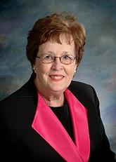 Dr. Betty Woodring
